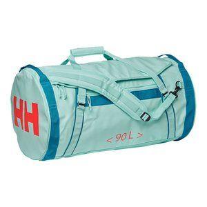 NEW HELLY HANSEN 90L DUFFEL BAG